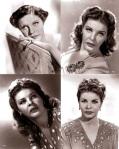 Martha Raye, actress and much more